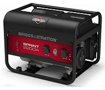 Электростанция бензиновая Briggs&Stratton Sprint 2200A (снято с произ-ва)