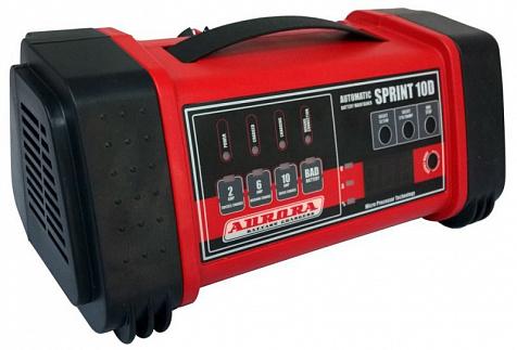 Устройство зарядное AURORA SPRINT 10D Automatic